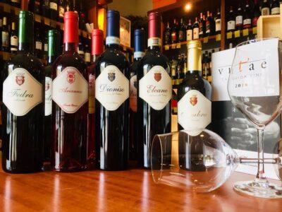 enoteca vinum galleria - 25