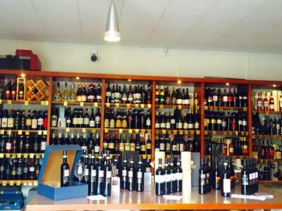 enoteca vinum galleria - 28